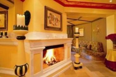 Hotel Astoria Relax & Spa: Lobby SEEFELD
