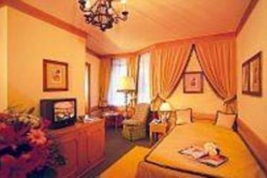 Hotel Astoria Relax & Spa: Außen SEEFELD