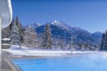 Hotel Astoria Relax & Spa: Swimming Pool SEEFELD