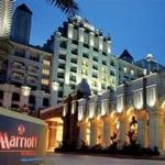 Hotel Putrajaya Jw Marriott