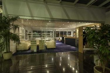 Hotel Selfoss: Bar SELFOSS