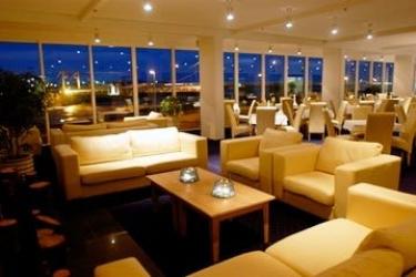 Hotel Selfoss: Lounge SELFOSS