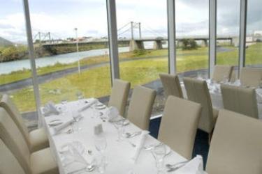 Hotel Selfoss: Restaurant SELFOSS