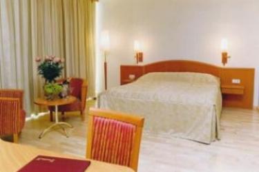 Hotel Selfoss: Schlafzimmer SELFOSS