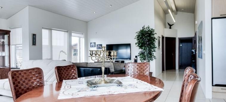 Guesthouse Bjarney: Appartement Giunone SELFOSS