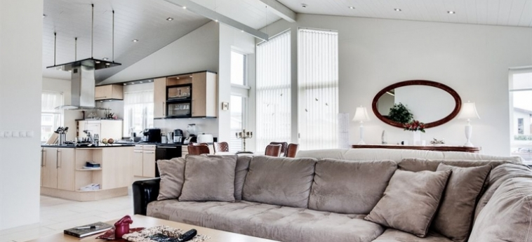 Guesthouse Bjarney: Appartement Minerva SELFOSS