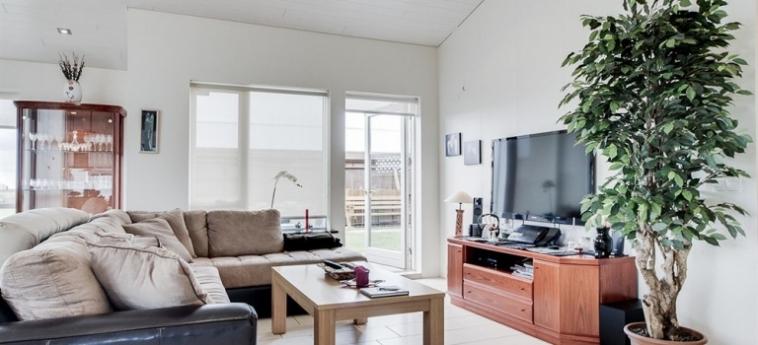 Guesthouse Bjarney: Empfang SELFOSS