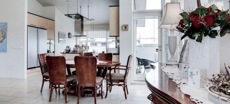 Guesthouse Bjarney: Golfplatz SELFOSS