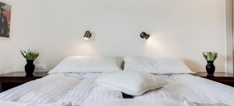 Guesthouse Bjarney: Superiorzimmer SELFOSS
