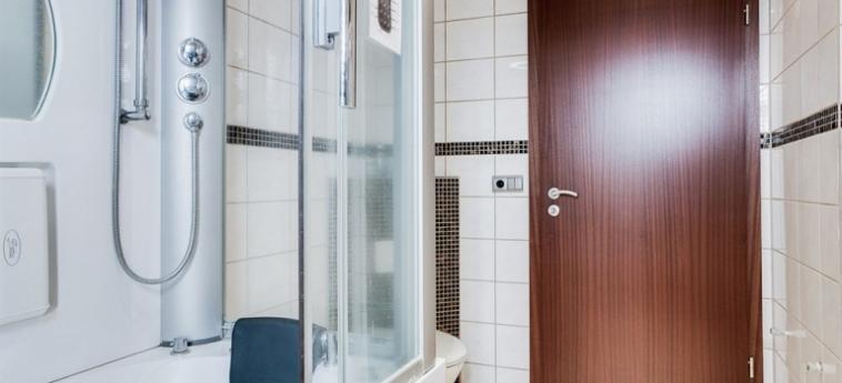 Guesthouse Bjarney: Zimmer Suite SELFOSS
