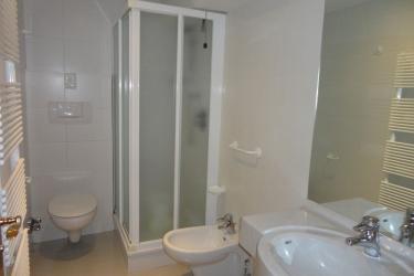 Hotel Residence Antares: Cuarto de Baño SELVA DI VAL GARDENA - BOLZANO