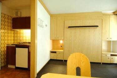 Hotel Residence Antares: Habitación de huéspedes SELVA DI VAL GARDENA - BOLZANO