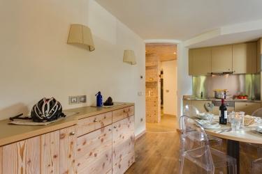 Hotel Residence Antares: Habitaciòn SELVA DI VAL GARDENA - BOLZANO