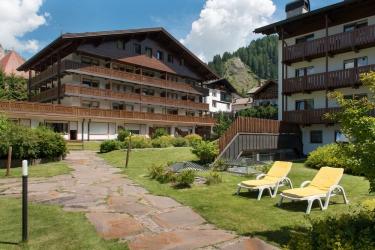 Hotel Residence Antares: Imagen destacados SELVA DI VAL GARDENA - BOLZANO