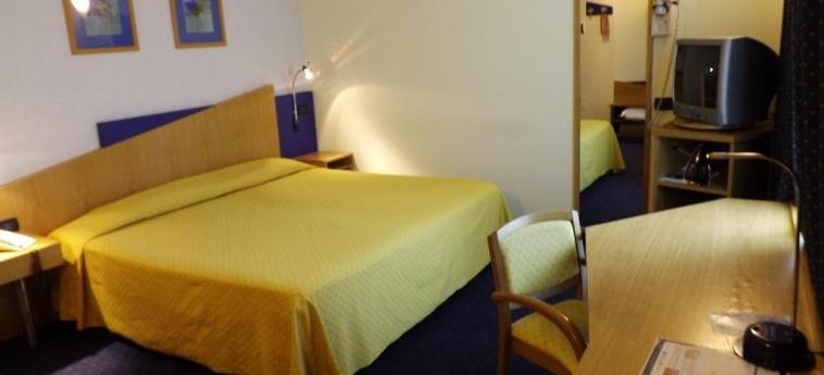 Hotel Mastai: Chambre SENIGALLIA - ANCONA