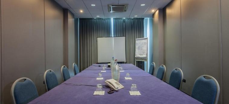 Hotel Mastai: Salle de Réunion SENIGALLIA - ANCONA