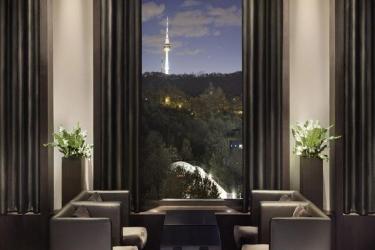 Hotel Shilla: Bar SEOUL