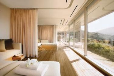 Hotel Shilla: Spa SEOUL