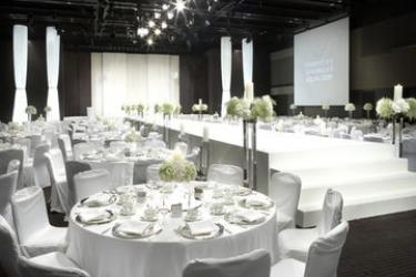 Hotel Shilla: Sala da Ballo SEOUL