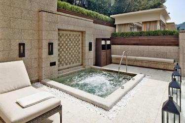 Hotel Shilla: Aktivitäten SEOUL