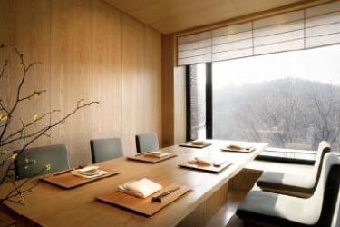 Hotel Shilla: Konferenzraum SEOUL