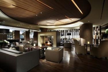Hotel Shilla: Lounge Bar SEOUL