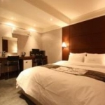 Jongno Aubeson Hotel