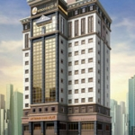 Hotel Artnouveau City Gangnam