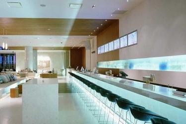 Hotel W Seoul Walkerhill: Bar SEOUL
