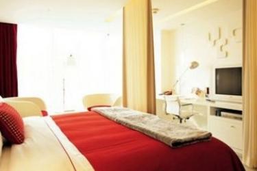 Hotel W Seoul Walkerhill: Camera Matrimoniale/Doppia SEOUL