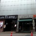 Hotel Myongdong Tbs