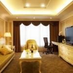 KOREANA HOTEL 4 Sterne