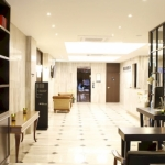 Hotel Vella Suite Myeong-Dong
