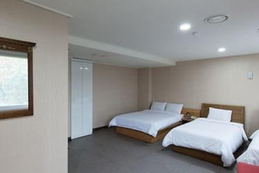 Benikea Hotel Flower: Apartamento Minerva SEOUL