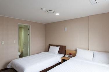 Benikea Hotel Flower: Bosque de Pinos SEOUL