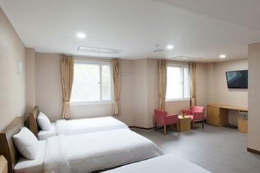 Benikea Hotel Flower: Detalle de l'Hotel SEOUL