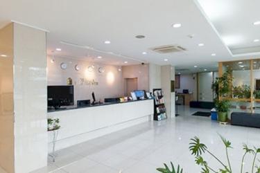 Benikea Hotel Flower: Dormitory 6 Pax SEOUL