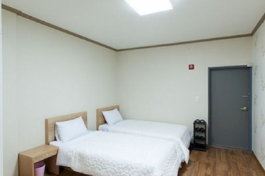 Benikea Hotel Flower: Escritorio SEOUL