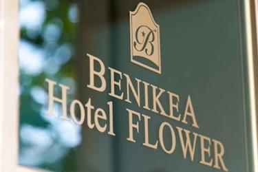Benikea Hotel Flower: Exterior SEOUL