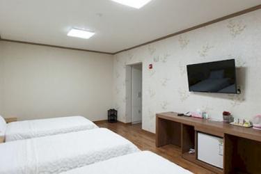 Benikea Hotel Flower: Habitaciòn Doble SEOUL
