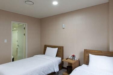 Benikea Hotel Flower: Habitaciòn Suite SEOUL