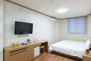 Benikea Hotel Flower: Health Club SEOUL