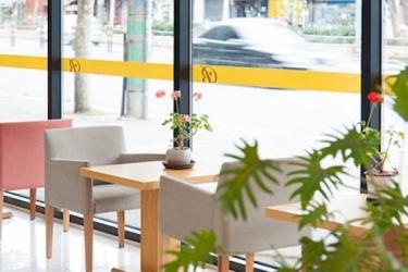 Benikea Hotel Flower: Lobby SEOUL