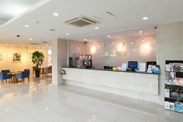 Benikea Hotel Flower: Premium Lake View Room SEOUL