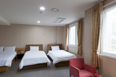 Benikea Hotel Flower: Putting Green SEOUL