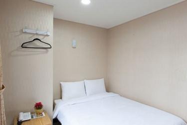 Benikea Hotel Flower: Room - Club Twin SEOUL