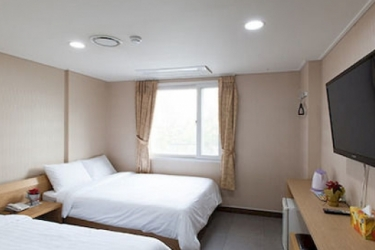 Benikea Hotel Flower: Room - Guest SEOUL