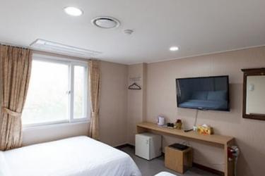 Benikea Hotel Flower: Sala Reuniones SEOUL