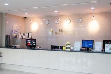 Benikea Hotel Flower: Spa SEOUL