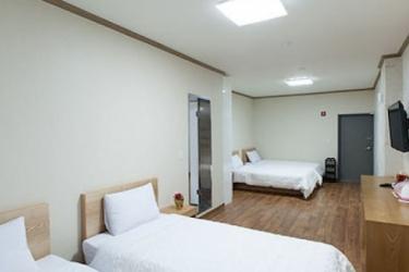 Benikea Hotel Flower: Taberna SEOUL